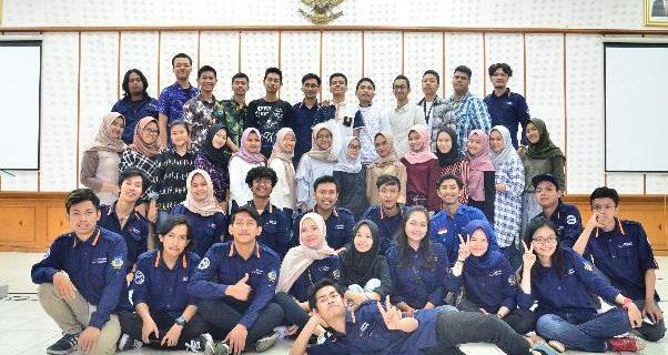 Program Pengenalan Teknik Industri (PPTI) 2019