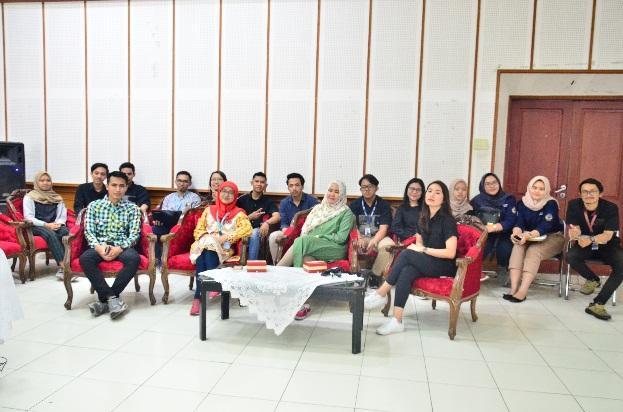 Program Pengenalan Teknik Industri (PPTI) 2019 2
