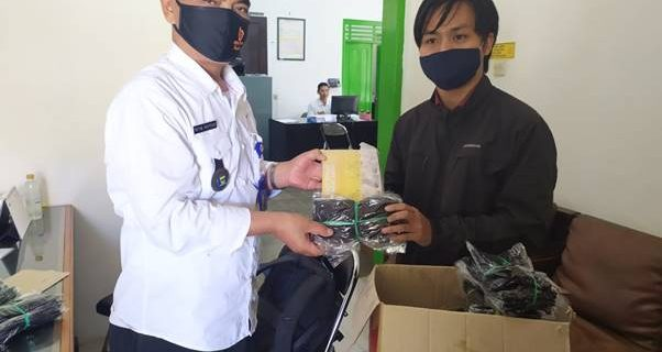 PkM Penyuluhan K3 di Kelurahan Binong